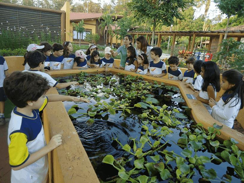 O que fazer em São Luís: Parque Botânico da Vale