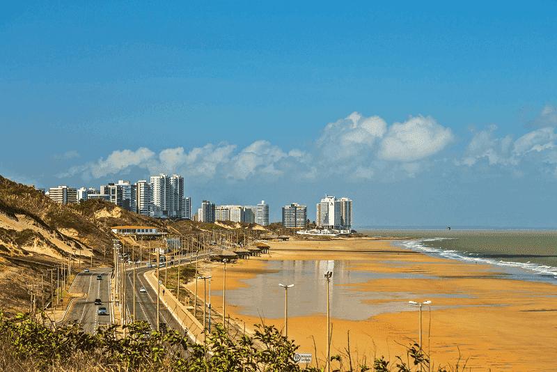 O que fazer em São Luís: Praias