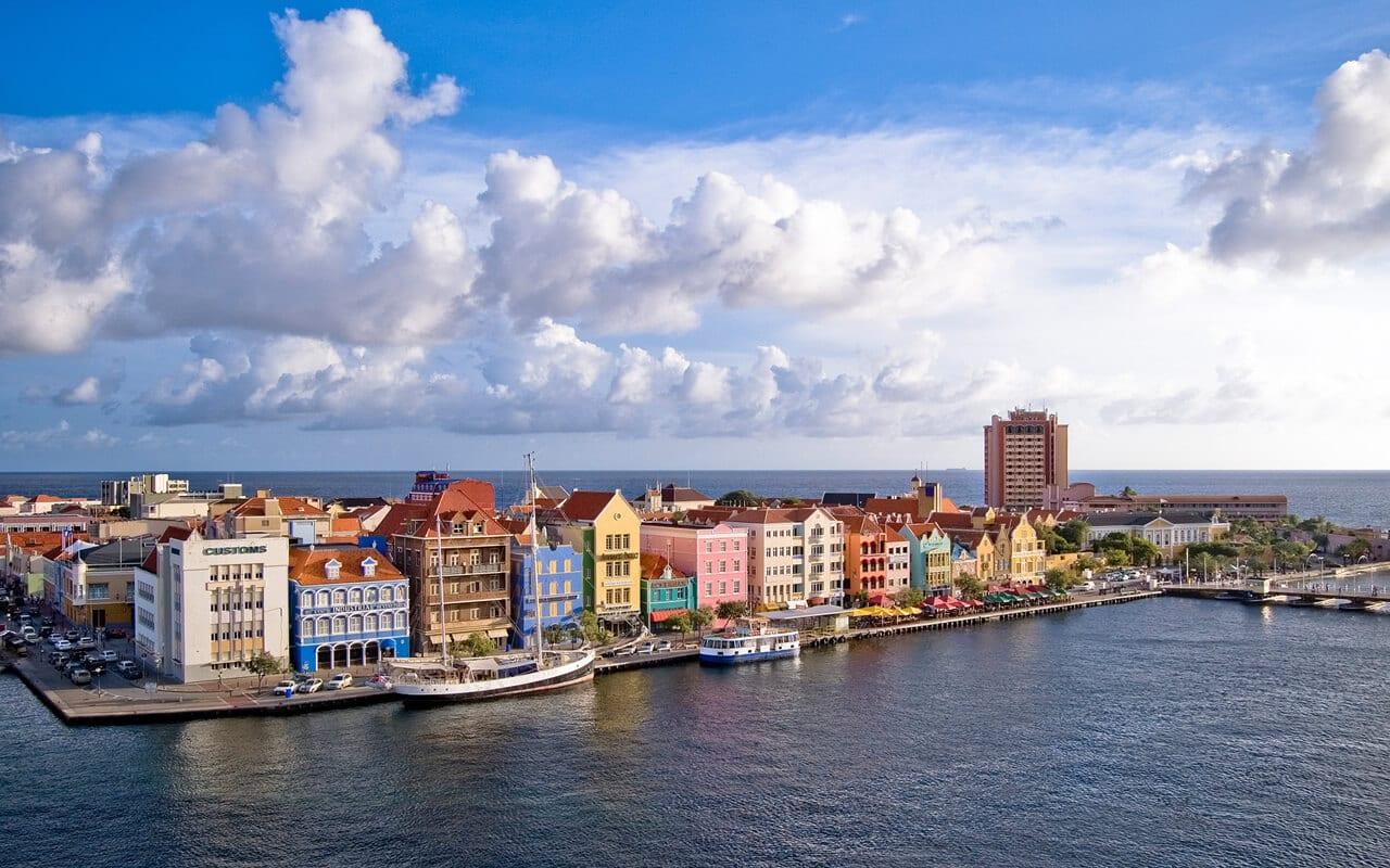 O Que Fazer em Curaçao no Caribe: Hato: punda