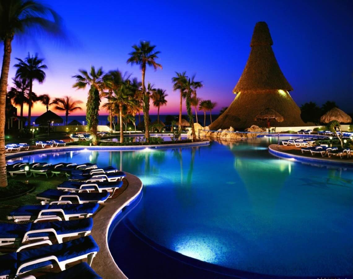 O Que Fazer em Los Cabos no México: resorts