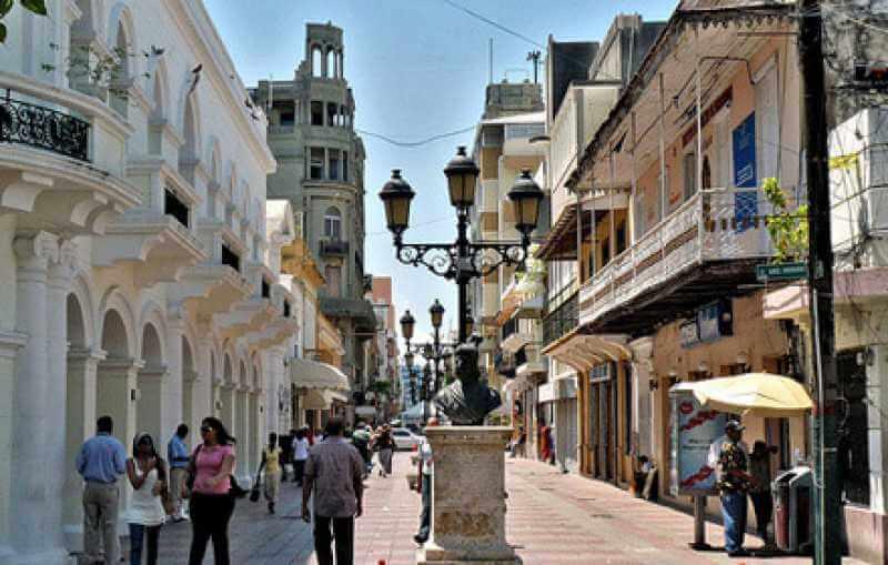 O Que Fazer em Punta Cana no Caribe: Santo Domingo