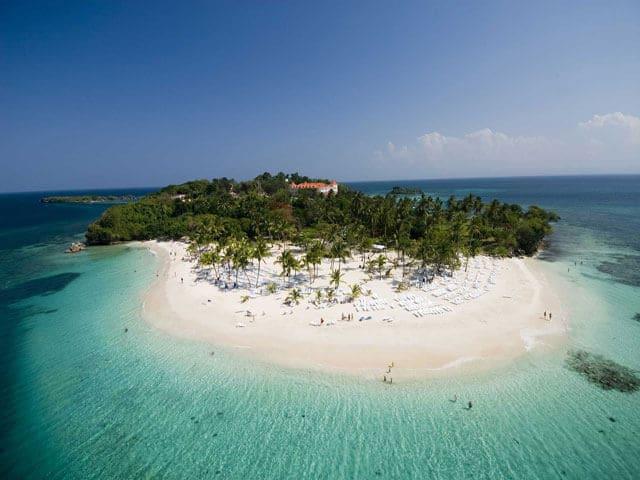 O Que Fazer em Punta Cana no Caribe: Ilha Saona