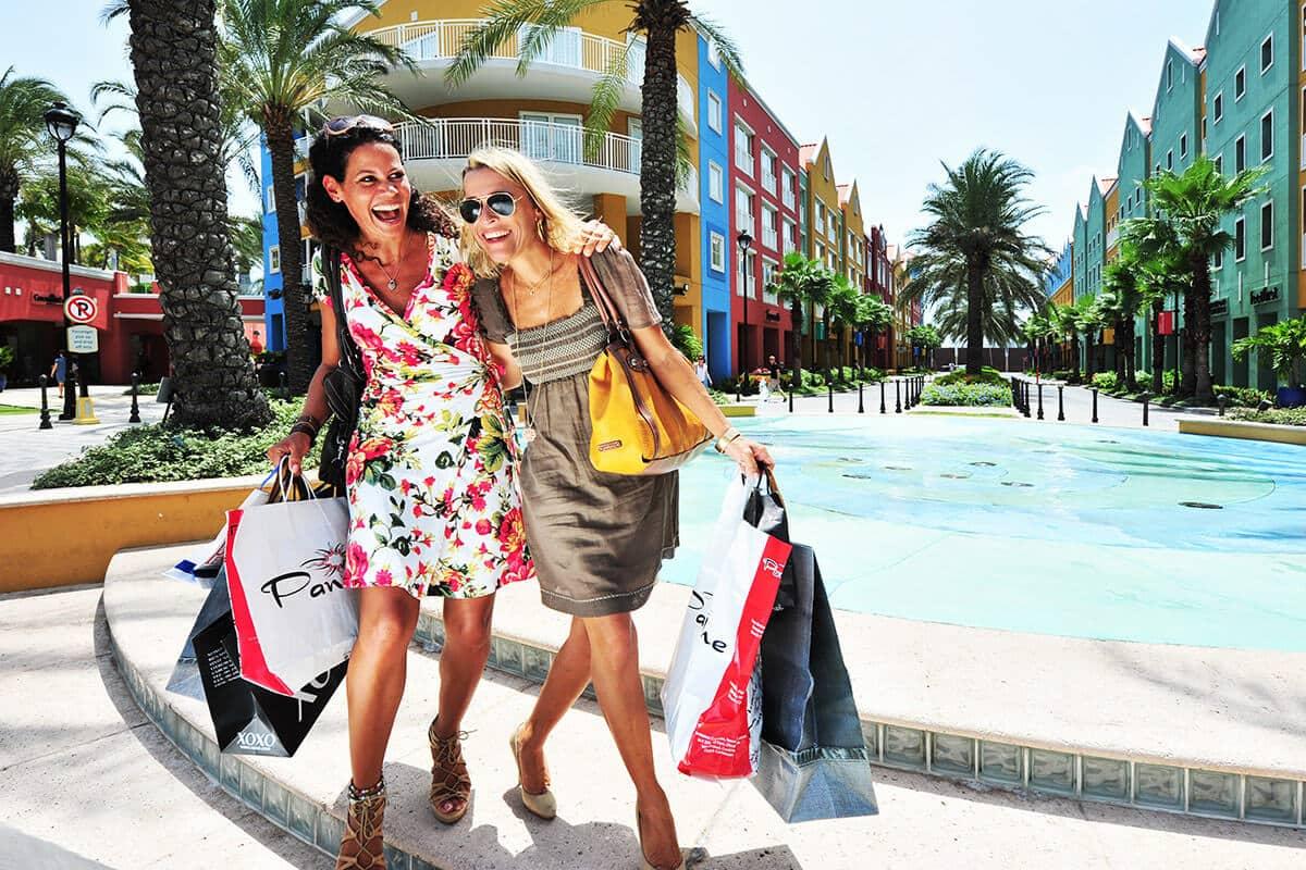 O Que Fazer em Curaçao no Caribe: Hato: Shopping