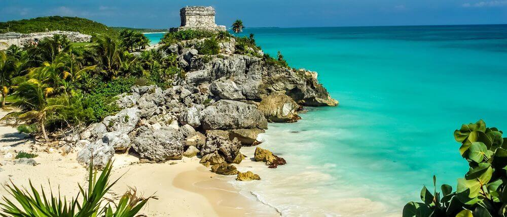 O Que Fazer em Playa del Carmen no México: tulum