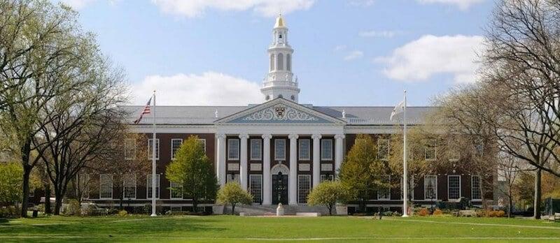 O Que Fazer em Boston em Nova York: Universidade de Harvard