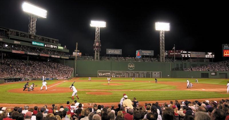 O Que Fazer em Boston em Nova York: Fenway Park