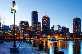 O Que Fazer em Boston em Nova York