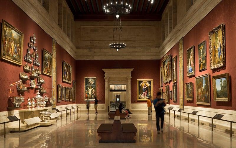 O Que Fazer em Boston em Nova York: Museum of Fine Arts