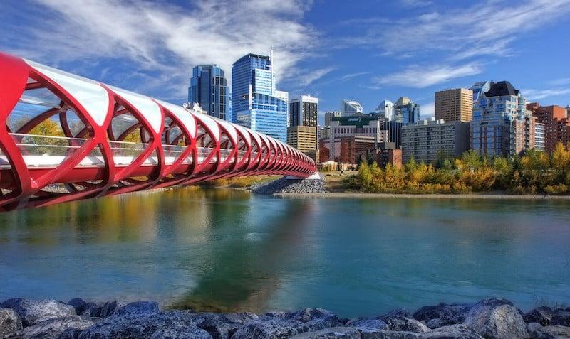 O Que Fazer em Calgary no Canadá