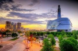 O Que Fazer em Winnipeg no Canadá
