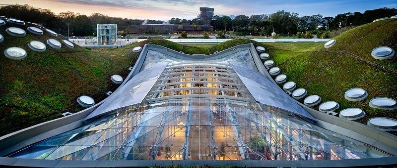 O que fazer em San Francisco: California Academy of Science