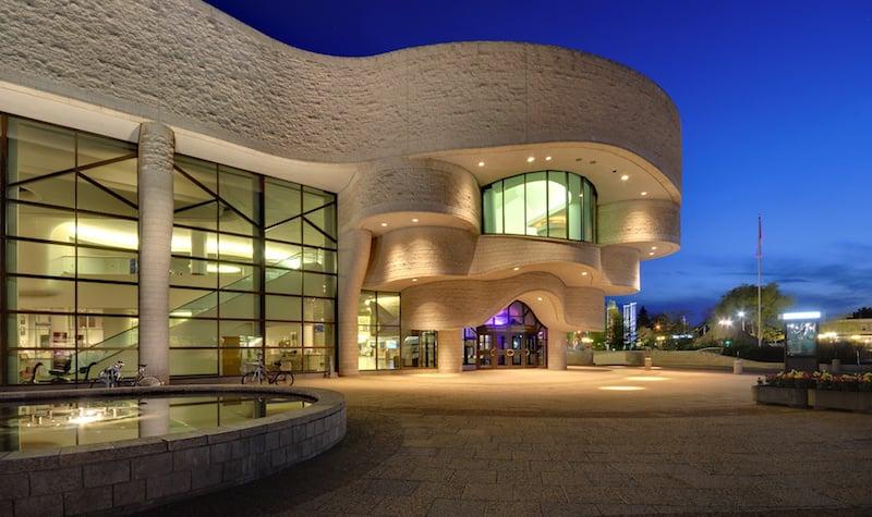 O Que Fazer em Ottawa no Canadá: Museum of Civilization