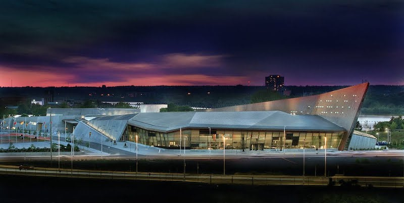 O Que Fazer em Ottawa no Canadá: Canadian War Museum