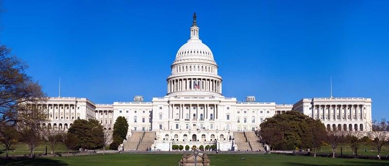 O que fazer em Washington: Capitólio