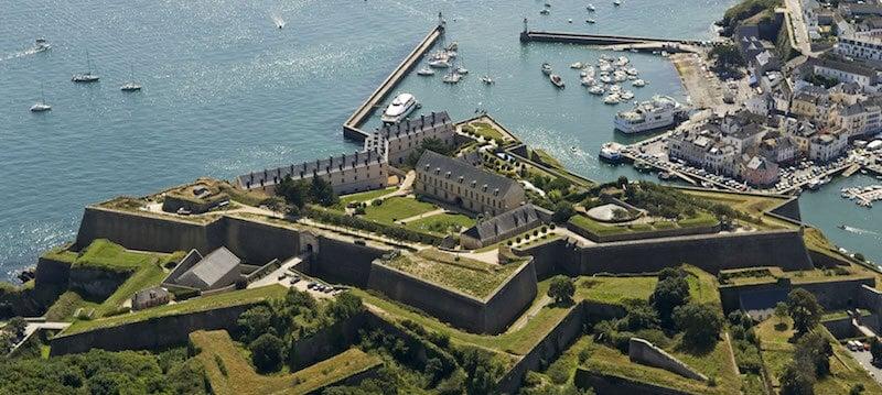 O Que Fazer em Québec no Canadá: Citadelle