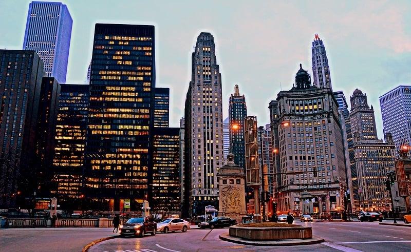 O que fazer em Chicago: Compras em Chicago