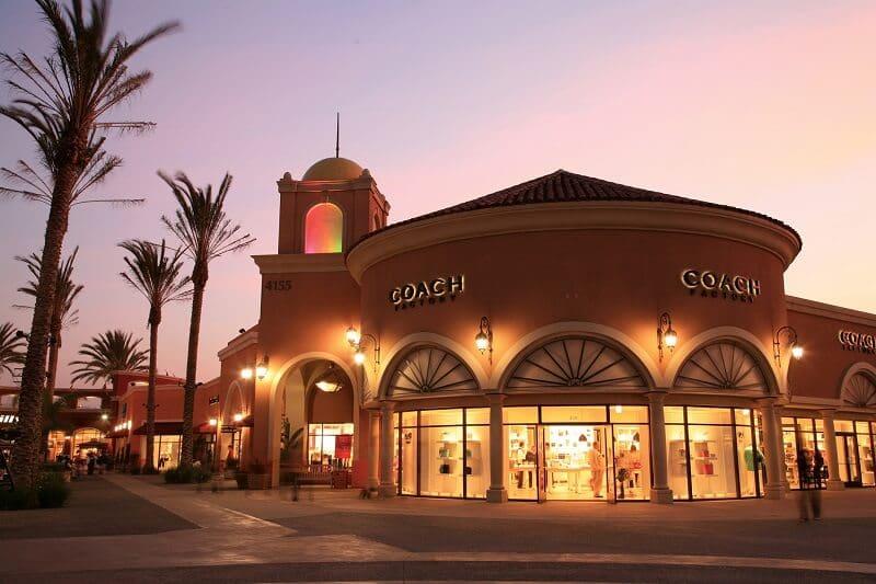 O que fazer em San Diego: Compras em San Diego