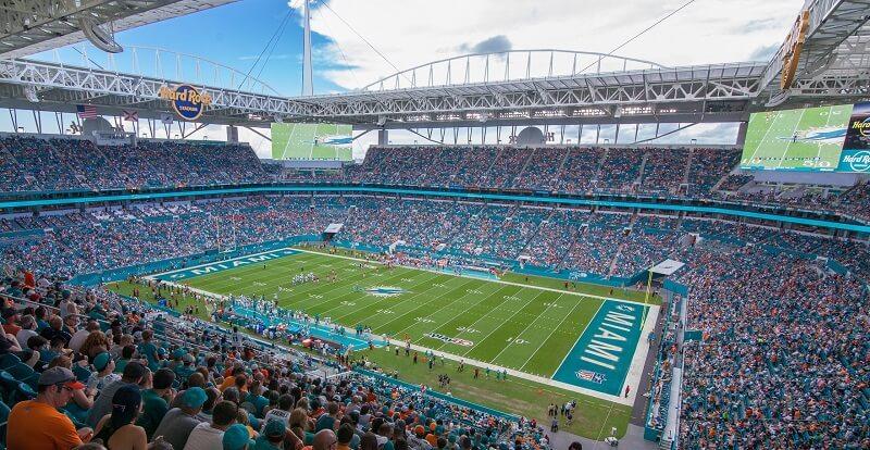 O que fazer em Miami: Esportes em Miami