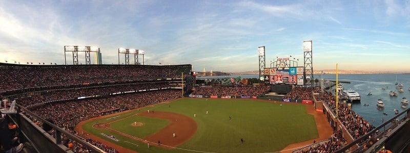 O que fazer em San Francisco: Esportes em San Francisco