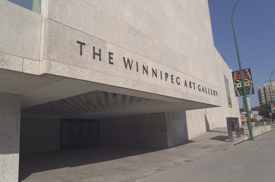 O Que Fazer em Winnipeg no Canadá: Winnipeg Art Gallery