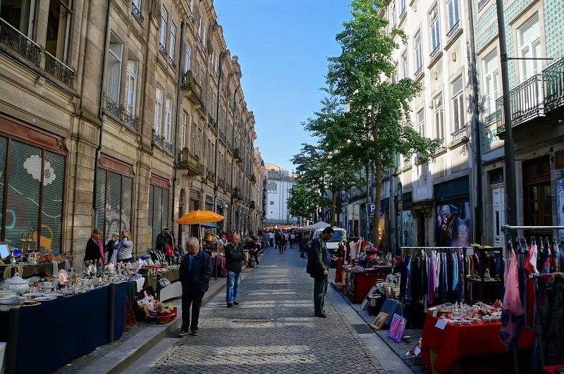 O que fazer em Porto: Galeria de Paris