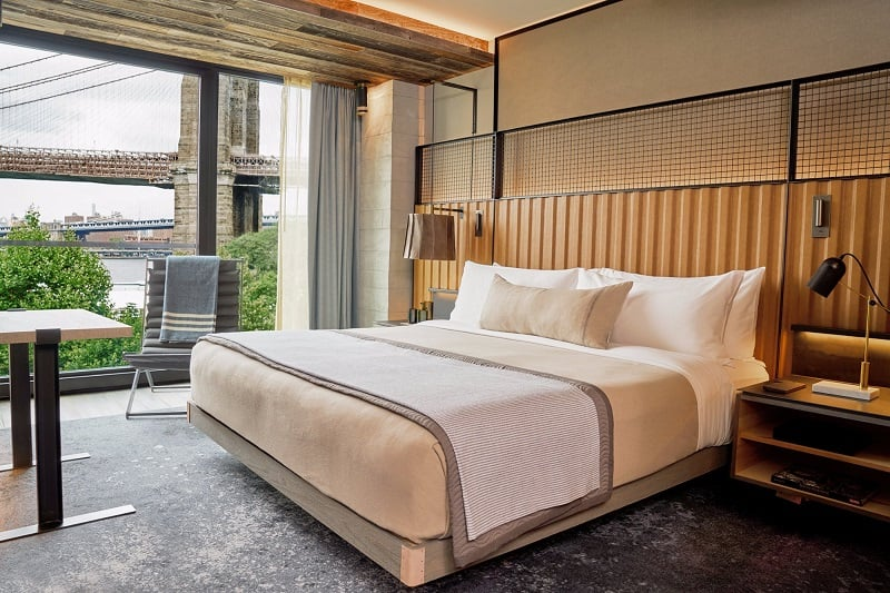 O que fazer em Nova York: Hotéis