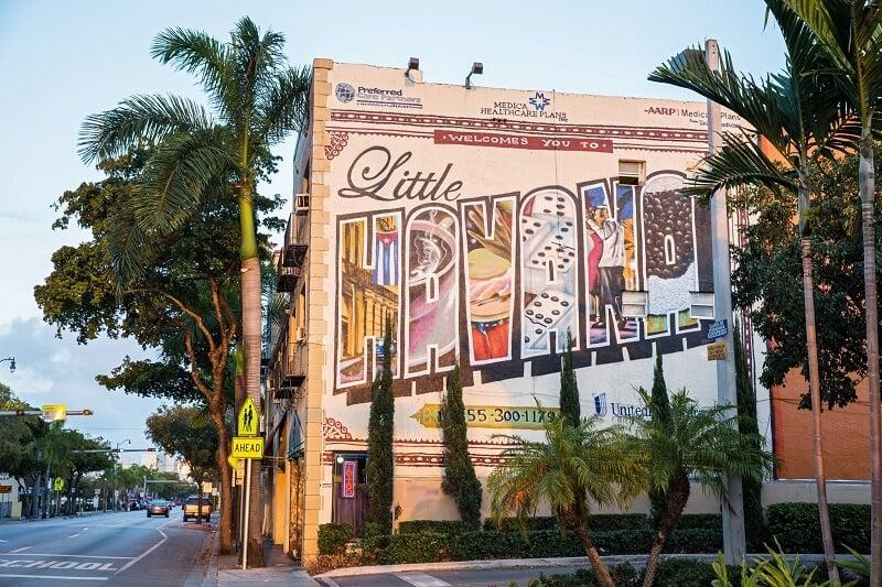 O que fazer em Miami: Little Havana