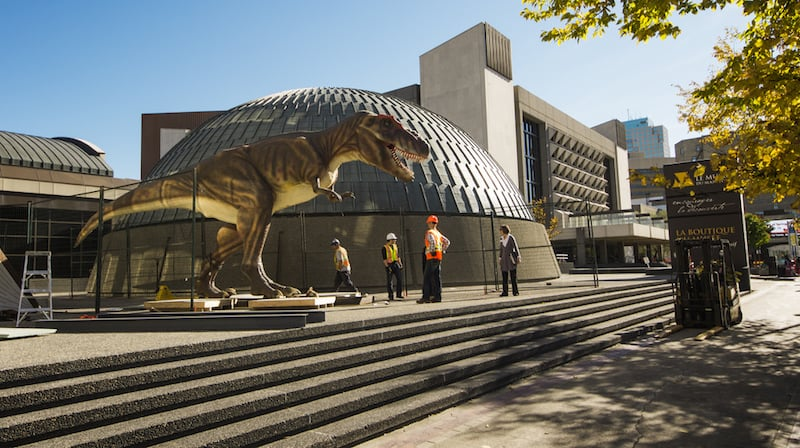 O Que Fazer em Winnipeg no Canadá: The Manitoba Museum