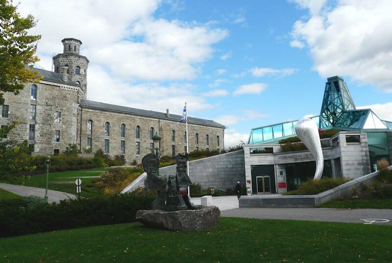 O Que Fazer em Québec no Canadá: Musée National Des Beaux-arts du Québec