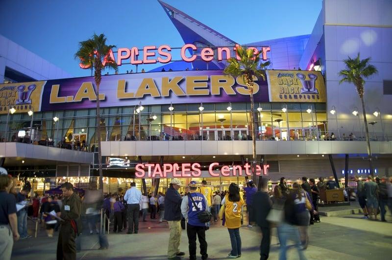 O que fazer em Los Angeles: Esportes em Los Angeles