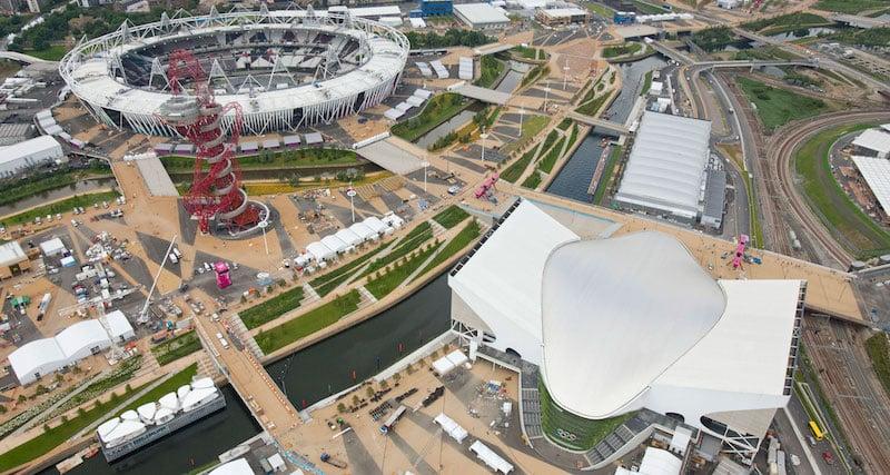 O Que Fazer em Calgary no Canadá: Olympic Park