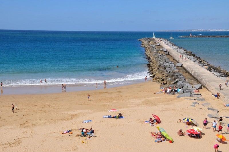 O que fazer em Porto: Praias em Porto