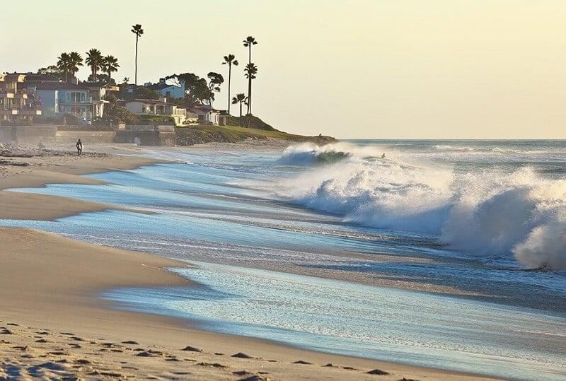 O que fazer em San Diego: Praias em San Diego
