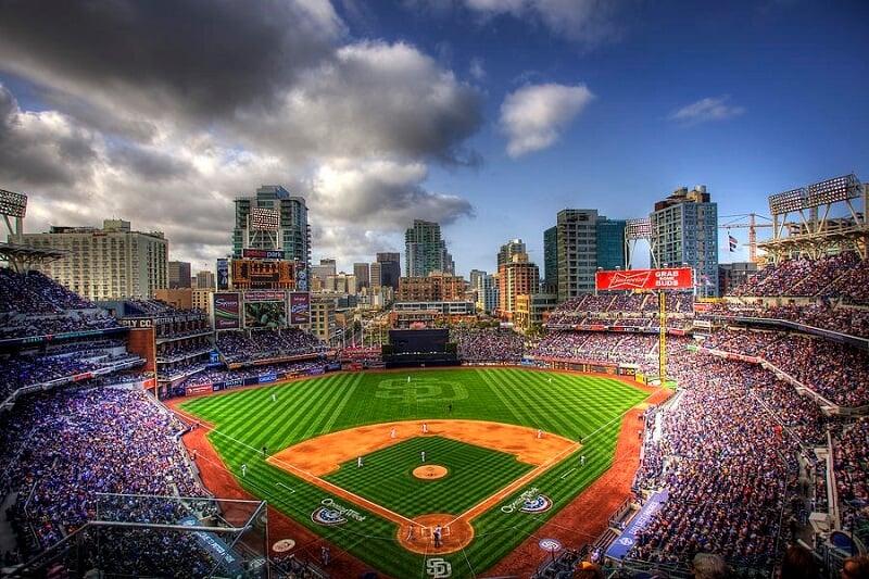 O que fazer em San Diego: Jogo San Diego Padres