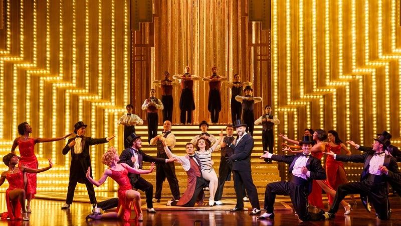 O que fazer em Nova York: Broadway
