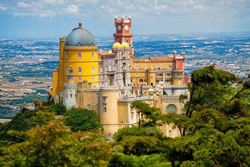 O que fazer em Lisboa: Parques de Sintra e Cascais