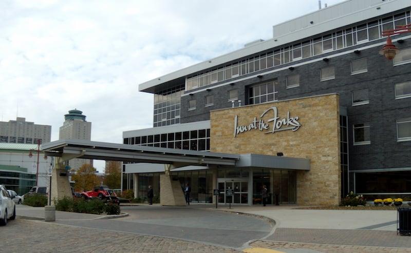 O Que Fazer em Winnipeg no Canadá: The Forks