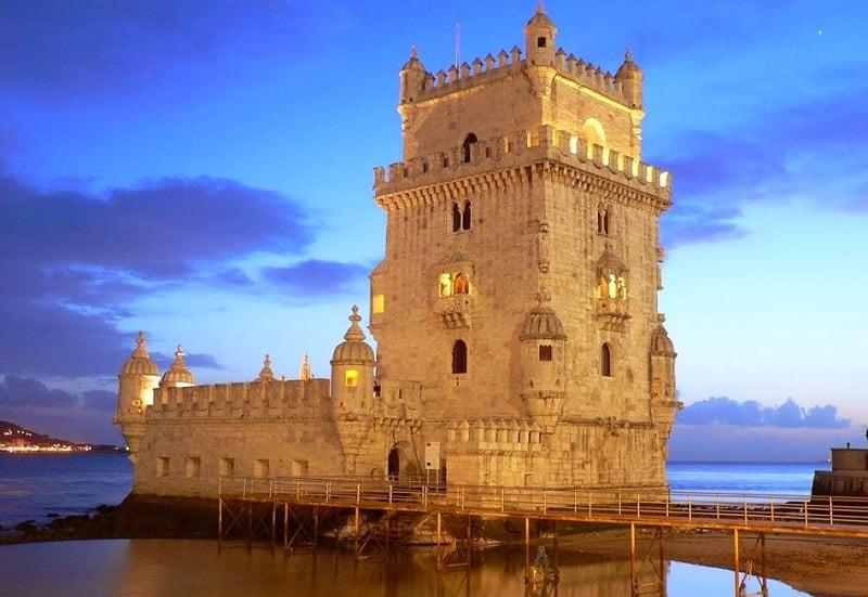 O que fazer em Lisboa: Torre de Belém
