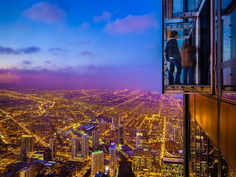 O que fazer em Chicago: Vista Panorâmica de Chicago