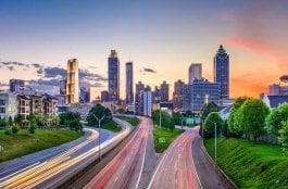 O Que Fazer em Atlanta em Nova York