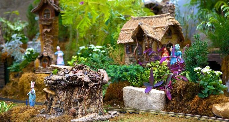 O Que Fazer em Columbus: Franklin Park Conservatory and Botanical Gardens