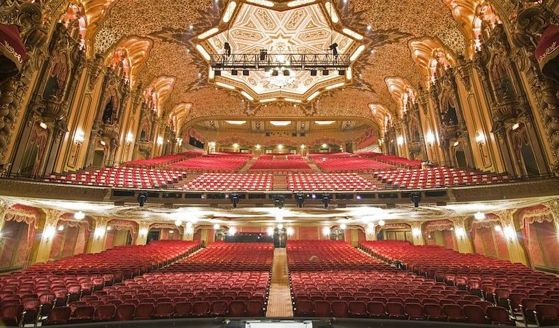 O Que Fazer em Columbus: Ohio Theater