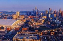O Que Fazer em Detroit