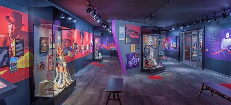 O Que Fazer em Detroit em Nova York: Historical Museum