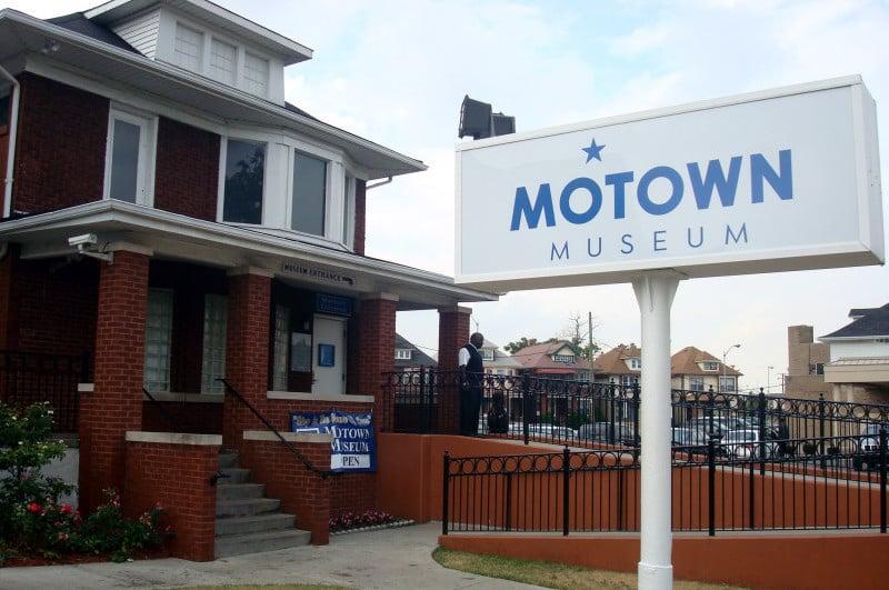 O Que Fazer em Detroit em Nova York: Motown Museum