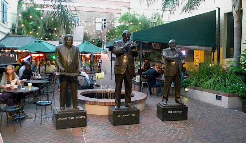 O Que Fazer em New Orleans em Nova York: New Orleans Musical Legends Park