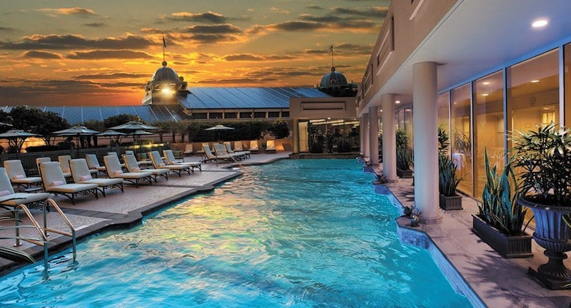Hotéis em New Orleans