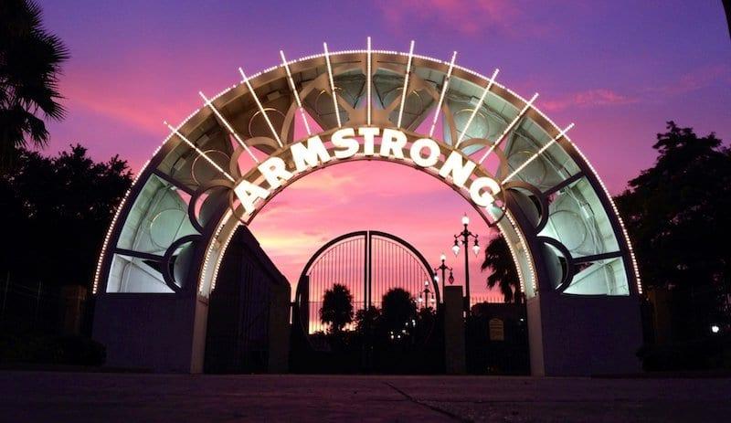 O Que Fazer em New Orleans em Nova York: Louis Armstrong Park
