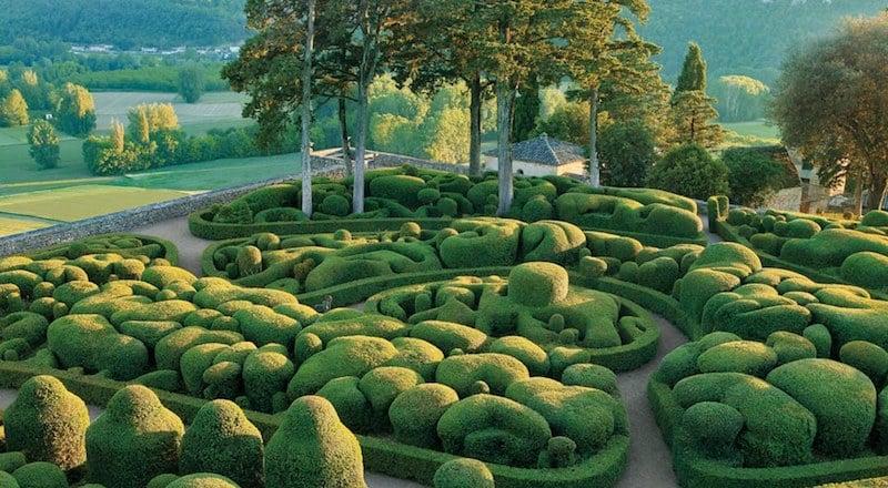 O Que Fazer em Columbus: Topiary Garden