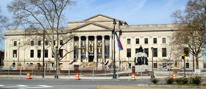 O Que Fazer na Filadélfia em Nova York: Instituto Franklin